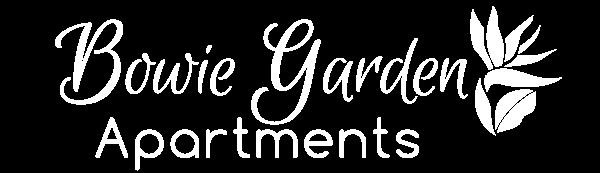 Bowie Gardens Apartments Logo